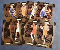 2017-18 Panini Prizm Base Veterans Rookies (1-300) You Pick From List