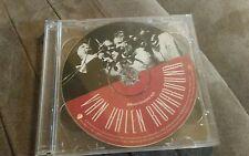Rare VAN HALEN Runaround PROMO CD Single 1991 Album Version 4:21