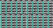 100 pcs 364 SONY Watch Batteries SR621SW FREE SHIP 0% MERCURY