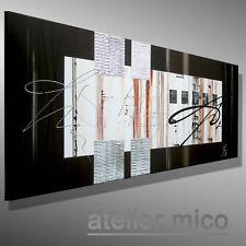 Moderne Malerei abstrakte Bilder original Unikat Kunst Bild Gemälde kaufen MICO