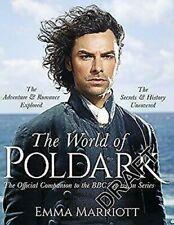 The World Of Poldark Tapa Dura Na