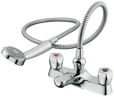 ARMITAGE SHANKS SANDRINGHAM 21 BATH SHOWER MIXER B9871AA CHROME FREE COURIER