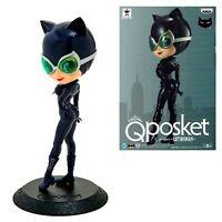 Batman QPosket DC Catwoman Donna Gatto Originale Banpresto