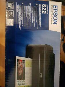 Epson stylus printer  S22 new