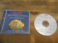 CD VA Operette : Ed. Künneke/Oscar Straus Highlights (28 Song) EDEL CLASSICS jc