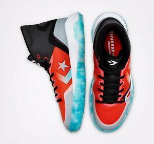 Converse G4 Court Daze High Top Men's Basketball Shoes size 12 170762C
