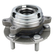 New Wheel Hub & Bearing Assembly Front Left/Right for 2007 Nissan Altima w/o ABS
