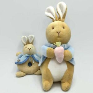 "Eden Beatrix Potter MY FIRST PETER RABBIT 10"" Plush Soft Bunny Stuffed Animal"