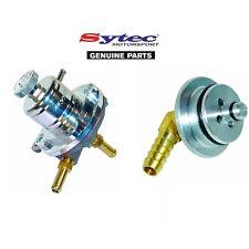 Sytec Régulateur De Pression De Carburant + BMW E36 325i 323ti Z3 320i Fuel Rail Adaptateur