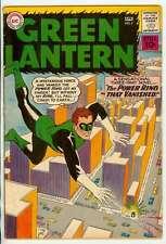 GREEN LANTERN #5 5.5