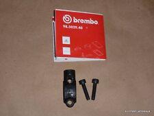 KTM Husqvarna Beta Brembo Handlebar Clamp w/ Mirror Mount R/H right hand thread