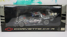 AUTOArt 1:18 Corvette C-5R #4 Daytona 1999 OVP