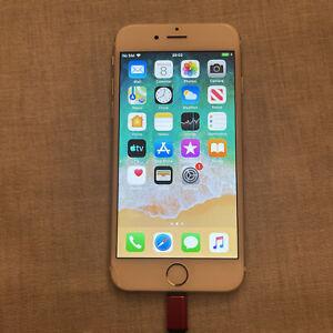 Apple iPhone 6 - 16GB - White - SPARES / REPAIRS
