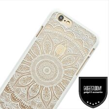 Sunflower Henna Case Iphone