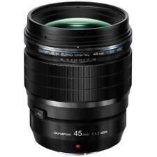Olympus 45mm F1.2 Pro Lens Agsbeagle