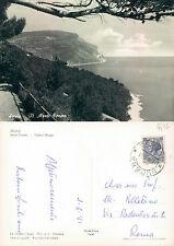 SIROLO (AN) - IL MONTE CONERO             (rif.fg.4475)