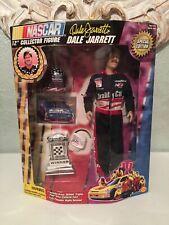 Dale Jarrett Special Edition 12' Collector NASCAR Doll 1997 Toy Biz