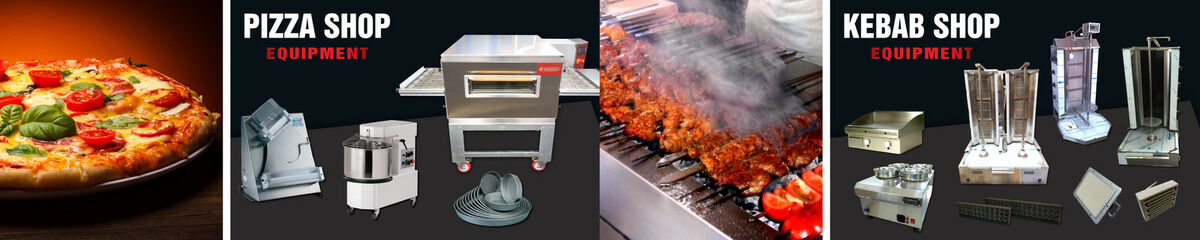 Canmac Used Catering Equipment