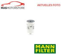KRAFTSTOFFFILTER DIESELFILTER MANN-FILTER WK 1150/2 P NEU OE QUALITÄT
