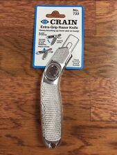 Crain 733 Carpet Knife