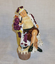 Hn 2217 - Royal Doulton Figurine - Old King Cole - 1963-1967