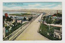 Kansas City,Missouri,Intercity Viaduct,Used,Kansas City,1911