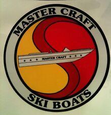 MasterCraft Ski Boats Yin/Yang Decals
