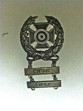Ww Ii Sterling Rifle Metal Pin