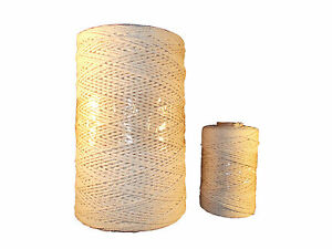 Garden String Cotton Twine Horticultural Rope Ball Line Packthread Decor Various