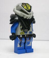 Blue Alien U.F.O. UFO Space 6975 6900 6999 Space Vintage LEGO Minifigure Figure