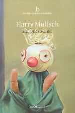 ARCHIBALD STROHALM (BESTE DEBUUTROMAN) - Harry Mulisch
