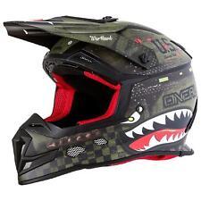 ONeal 5Series WARHAWK Moto Cross NATO Oliv Grün  MX Enduro ATVl Quad Motorrad