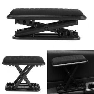 Car Armrest Pad Adjustable Support Bracket For Car Left & Right Door Universal