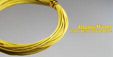 Jigging World Yellow Kevlar Line 100lb
