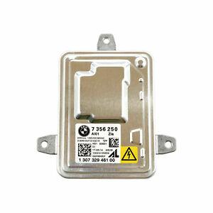 New For BMW Xenon Ballast HID Module Control Unit Light Bulb Computer 7 356 250
