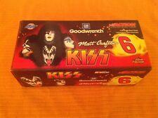 2004 Matt Crafton #6 Kiss Rock'n Roll Action Truck 1/24