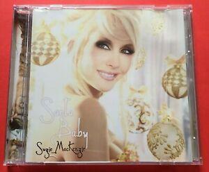 Suzie MacKenzie Santa Baby CD Free Post