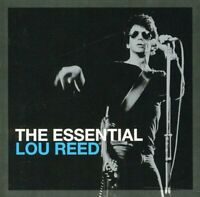 Lou Reed - The Essential Lou Reed [CD]