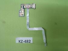 ACER Aspire 5530 5530g scheda Angolo Panel Power Button #kz-482
