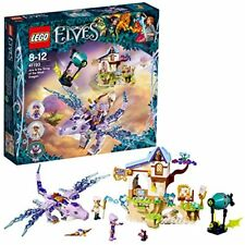 Lego Elves AIRA e la Canzone Dragovento 42073 237644