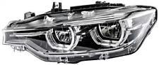 HELLA Headlight Left LED RHD 12V Fits BMW F30 F31 F35 F80 7419631 1LX012102-931