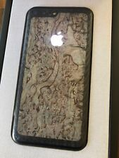 Genuine Hadoro Feld & Volk Graphite CF iPhone 7 Plus 256GB Extremely Rare