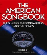 The American Songbook von Ken Bloom (2005, Gebundene Ausgabe)