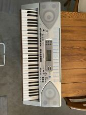Casio Musical Keyboard Model # 691