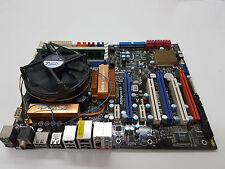 AsROCK x58 extreme|intel quad-core i7-920@2,66ghz |2 gb DDR3|sockel 1366|kühler