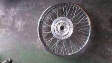 Honda Chrome Motorcycle Wheels and Rims