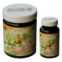 MAHARISHI HERBAL AMRIT KALASH MAK 4 & 5 COMBO PACK WITH LOWEST SHIPPING CHARGES