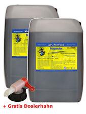 Felgenwäsche für sehr Starke Verschmutzungen 2x 25 L + Ablasshahn