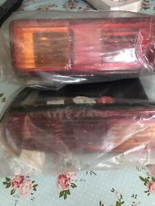 Jinma, Shire, SIROMER Tractor Back Light Set
