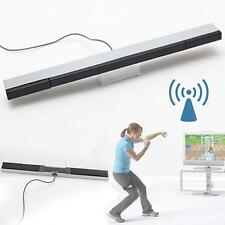New Wired Infrared IR Signal Ray Sensor Bar / Receiver for Nitendo Wii Remote MT